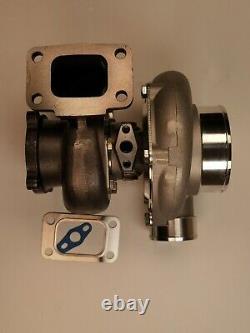 GTX3582R GT35 Turbo Ceramic Ball Bearing Turbolader T3 1.06 A/R 4 bolt. 70 front