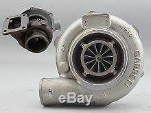 Garrett GTX Ball Bearing GTX3076R Turbocharger T04 1.06 a/r V-Band ANTI-SURGE