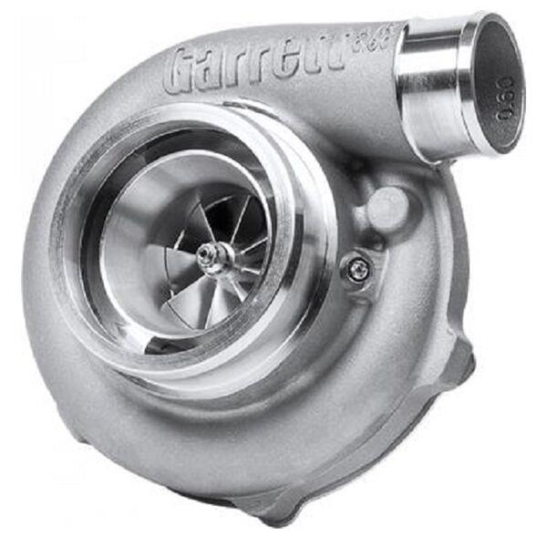 Garrett Gtx3071r Gen2 Turbo T3 Twin-scroll/3.0 V-band 0.82a/r Anti-surge