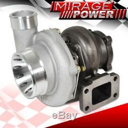 Gt3582 T3 Flange Ar. 70/. 82 Turbine Anti Surge Psi Bearing Turbo Charger Jdm