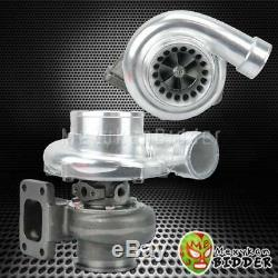 Gt35 Gt3582 T3 Ar. 70/82 Anti-surge Compressor Turbo Charger T3 Flange Vband