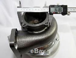 Gt35 Gt3582 Turbo Charger T3 Ar. 70/82 Anti-surge Compressor Turbocharger Bearing