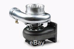 Gtx3582r Anti-surge Ball Bearing Gtx 600hp T3 Turbocharger For VL R31 Rb30 Rb30t