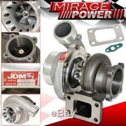 Jdm Sport Gt35 A/R. 70 Anti-Surge T3 Gt3582 A/R. 63 Turbine Water Turbo Charger
