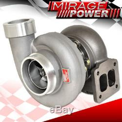 Jdm Sport Gt45 A/R. 66 Anti-Surge T4 A/R 1.05 Turbine Oil Cooled Turbo Charger