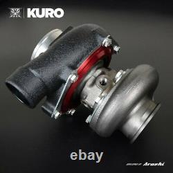 KURO GTX2867R Billet Ceramic Ball Bearing Turbo Anti-surge A/R 0.57 V-Band NEW