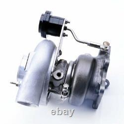Kinugawa Ball Bearing Turbo Anti-Surge For SUBARU 08 Impreza TD06SL2-GT60-1-10