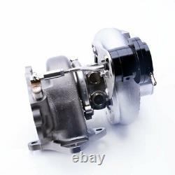 Kinugawa Ball Bearing Turbo Anti-Surge For SUBARU 08 Impreza TD06SL2-GT60-1 7cm