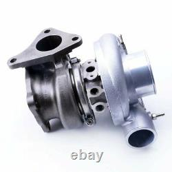 Kinugawa Ball Bearing Turbo Anti-Surge For SUBARU 08 Impreza TD06SL2-GT60-1 8cm