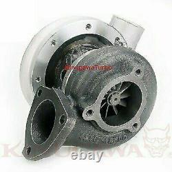 Kinugawa Ball Bearing Turbocharger 3 Anti-Surge TD06SL2-20G / 8cm 3 Bolt V-Band