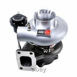 Kinugawa Ball Bearing Turbocharger 3 TD05H-16G-8 Anti Surge T3 V-Band Internal