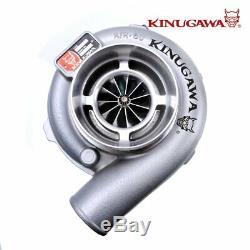 Kinugawa Ball Bearing Turbocharger 4 Anti Surge GTX3076R 60mm with. 89 T3 V-Band
