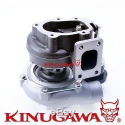 Kinugawa Ball Bearing Turbocharger GTX2860R 3 Anti Surge / T25 / Internal A/R64
