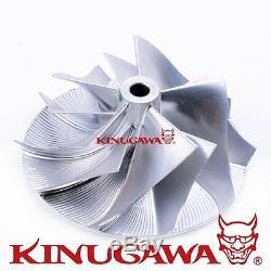 Kinugawa Billet 3 Anti Surge Turbocharger Mitsubishi EVO 9 TD06SL2R-25G 10.5T