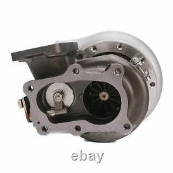 Kinugawa Billet Turbo 3 Anti-Surge For NISSAN RB20 RB25DET TD06SL2-18G-8cm T3