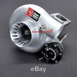 Kinugawa Billet Turbo 3 Anti-Surge TD05H-16G S13 SR20DET CA180DET 8cm/Forge WithG