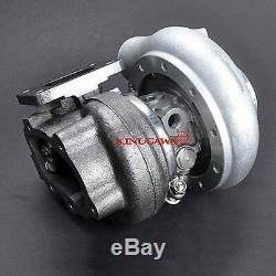 Kinugawa Billet Turbo 3 Anti-Surge TD06SL2-18G-8 S13 SR20DET CA180DET&Forge WithG