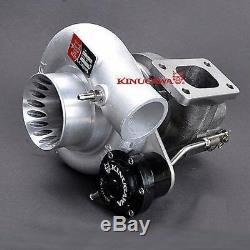 Kinugawa Billet Turbo 3 Anti-Surge TD06SL2-20G-8cm S13 SR20DET CA180DET & Forge