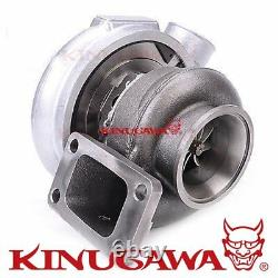Kinugawa Billet Turbo 3 Anti-Surge TD06SL2-25G /T3 10cm V-Band / 9Blade Turbine