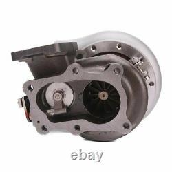 Kinugawa Billet Turbocharger 3 Anti Surge For NISSAN RB20 RB25DET TD05H-18G-10