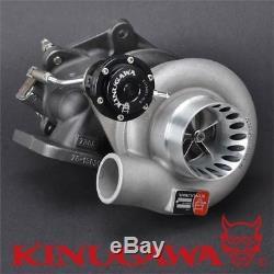 Kinugawa Billet Turbocharger 3 Anti Surge Mitsubishi 4B11T EVO 10 TD06SL2-25G