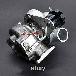 Kinugawa Billet Turbocharger 3 Anti Surge S13 SR20DET CA180DET TD05H-18G-8cm