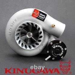 Kinugawa Billet Turbocharger 3 Anti Surge SR20DET SILVIA S14 S15 TD06SL2-25G