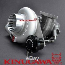 Kinugawa Billet Turbocharger 3 Anti Surge SUBARU WRX STI TD06H-25G 8cm & 9Blade