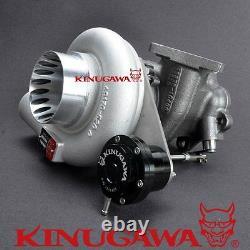 Kinugawa Billet Turbocharger 3 Anti Surge SUBARU WRX STI TD06SL2-20G / 7cm