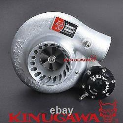Kinugawa Billet Turbocharger 3 Anti-Surge TD05H-18G S13 SR20DET CA180DET 5+5 CW
