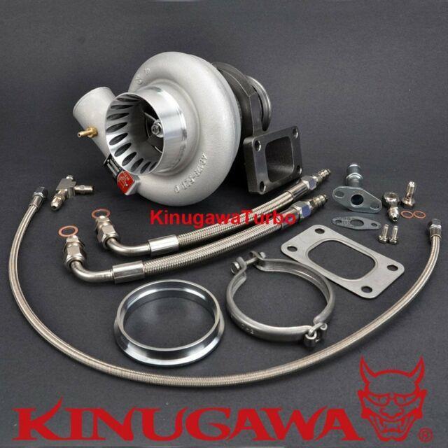 Kinugawa Billet Turbocharger 3 Anti-surge Td05h-18g With T3/8cm/v-band / 9 Blades
