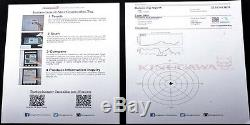 Kinugawa Billet Turbocharger 3 Anti-Surge TD06H-25G-12cm with T3 V-Band External