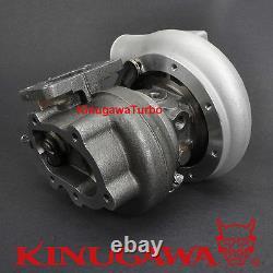 Kinugawa Billet Turbocharger 3 Anti Surge TD06SL2-25G-8cm T25 5 Bolt 450HP