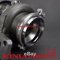 Kinugawa Billet Turbocharger 3 Anti-Surge TD06SL2-25G with T3 8cm V-Band
