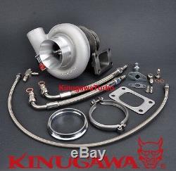 Kinugawa Billet Turbocharger 3 Non-AntiSurge TD06SL2-20G with T3 / 10cm / V-Band