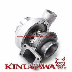 Kinugawa Billet Turbocharger 4 Anti-Surge TD06H-25G 12cm A/R. 89 T3 V-band