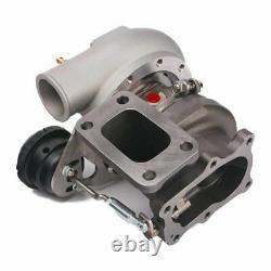 Kinugawa Billet Turbocharger Bolt-On 3 Anti Surge RB20 RB25DET TD06SL2-20G 10cm