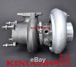 Kinugawa Billet Turbocharger Bolt-On 3 Anti Surge RB20 RB25DET TD06SL2-25G 10cm