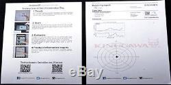 Kinugawa Billet Turbocharger RB25DET 3 Anti Surge TD06H-25G 12cm T3 Intel Gate