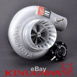 Kinugawa Billet Upgrade Turbo Bolt-On 3 Anti Surge RB20 RB25DET TD06SL2-25G-10