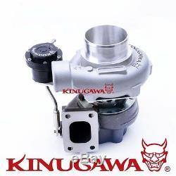 Kinugawa GTX Ball Bearing Turbo GTX2863R 3 Anti Surge / T25 / Internal / A/R57