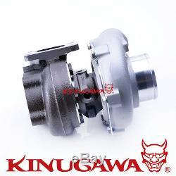 Kinugawa GTX Ball Bearing Turbo GTX2863R 3 Anti Surge / T25 / Internal / A/R64