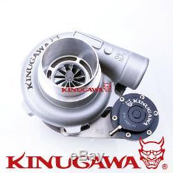 Kinugawa GTX Ball Bearing Turbo GTX2867R 3 Anti Surge / T25 / Internal / A/R57