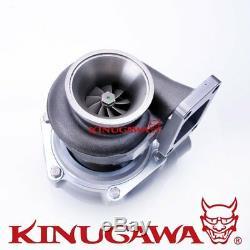 Kinugawa GTX Ball Bearing Turbo GTX3067R / 3 Anti Surge/T25 8cm V-Band External