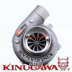 Kinugawa GTX Ball Bearing Turbo GTX3067R with 3 Anti Surge/. 73 3 Bolt/V-Band