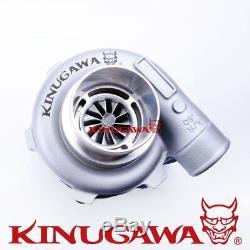 Kinugawa GTX Ball Bearing Turbo GTX3067R with 3 Anti Surge/T3.73 V-Band External