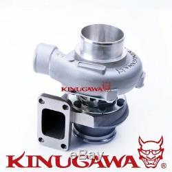 Kinugawa GTX Ball Bearing Turbo GTX3067R with 3 Anti Surge/T3.82 V-Band External