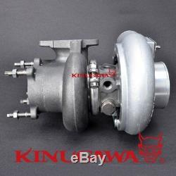 Kinugawa GTX Billet Turbo 3 Anti Surge For NISSAN RB20 RB25DET TD06SL2-18G-8cm