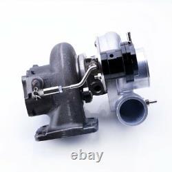 Kinugawa GTX Billet Turbo 3 Anti Surge For Nissan RB20DET RB25DET TD06SL2-20G-8