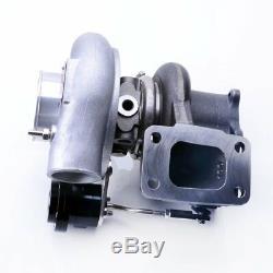 Kinugawa GTX Billet Turbo 3 Anti Surge For Nissan RB25DET TD06SL2-20G-10 9B TW